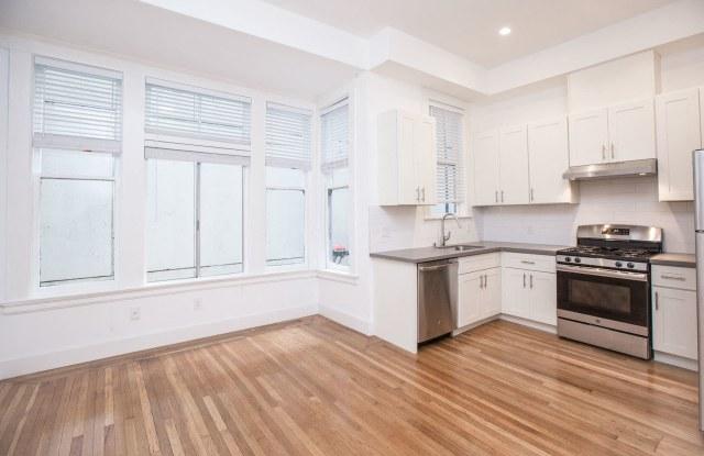 2620 LAGUNA Apartments - 2620 Laguna Street, San Francisco, CA 94109
