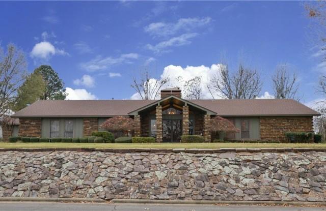 2800 Heather Oaks  WY - 2800 Heather Oaks Way, Fort Smith, AR 72908