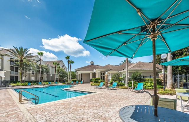 Eddison at Deerwood Park - 4435 Touchton Road E, Jacksonville, FL 32246