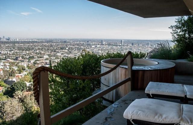 8544 Franklin Avenue - 8544 Franklin Avenue, Los Angeles, CA 90069