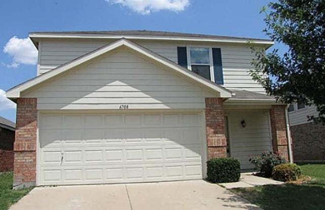 6708 Waterhill Lane - 6708 Waterhill Lane, Fort Worth, TX 76179