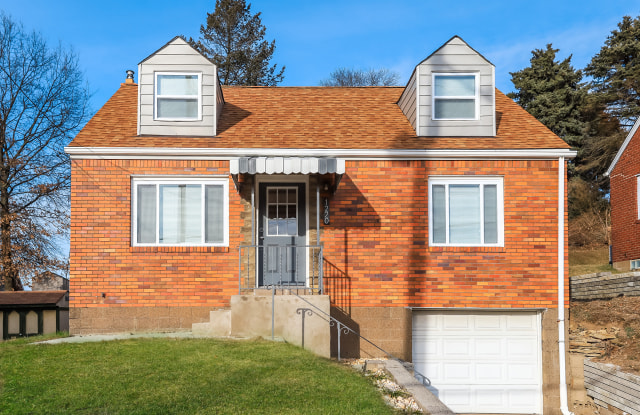 1220 Commonwealth Ave - 1220 Commonwealth Avenue, Munhall, PA 15120