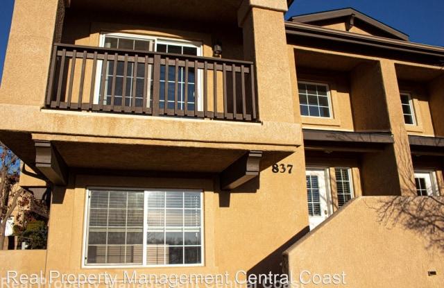 837 Marlbank Place - 837 Marlbank Place, El Paso de Robles, CA 93446