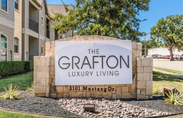 Grafton Flats - 3101 Mustang Dr, Grapevine, TX 76051