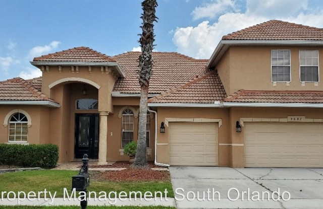 9047 Tuscan Valley Pl - 9047 Tuscan Valley Place, Rio Pinar, FL 32825