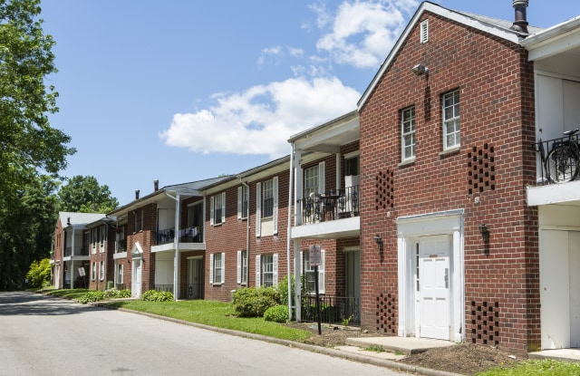 Delmont Apartments - 421 Morris Road, Delaware County, PA 19087