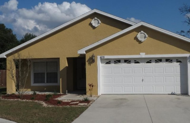 406 Lisa Ann Ct - 406 Lisa Ann Ct, Plant City, FL 33563