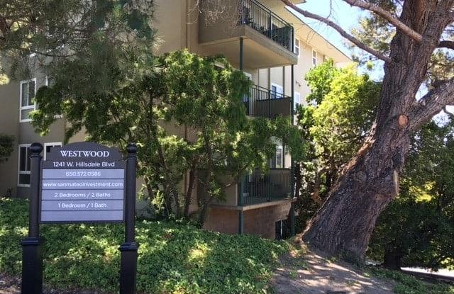 Westwood - 1241 West Hillsdale Boulevard, San Mateo, CA 94403