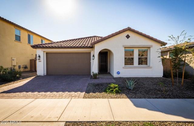 20951 E SWAN Drive - 20951 East Swan Drive, Queen Creek, AZ 85142