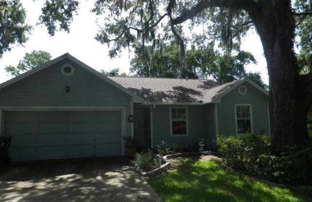 2418 Cashen Wood Drive - 2418 Cashen Wood Drive, Nassau County, FL 32034