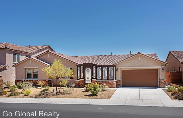 7259 White Bloom (LH) - 7259 White Bloom Avenue, Spring Valley, NV 89117