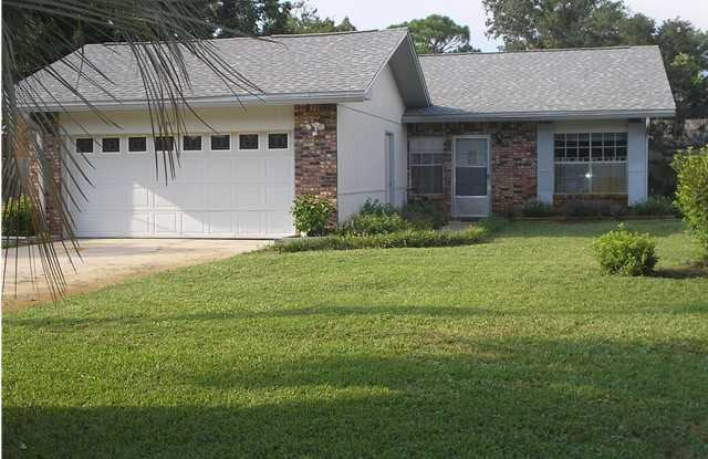 407 Verb Street - 407 Verb Street, Wright, FL 32547