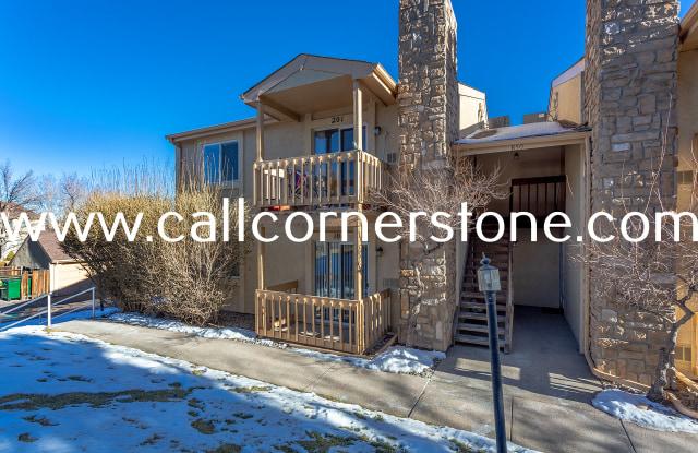 850 Tenderfoot Hill Road - 1 - 850 Tenderfoot Hill Road, Colorado Springs, CO 80906