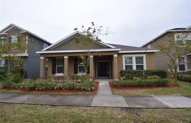 2260 J LAWSON BOULEVARD - 2260 J. Lawson Boulevard, Meadow Woods, FL 32824