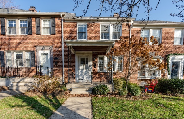 """""""330 OVERBROOK ROAD - 330 Overbrook Road, Towson, MD 21212"""""""