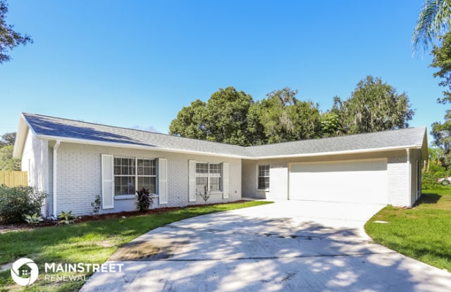 """2902 Forest Circle - 2902 Forest Circle, Brandon, FL 33584"""