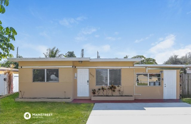 5652 Garfield Street - 5652 Garfield Street, Hollywood, FL 33021