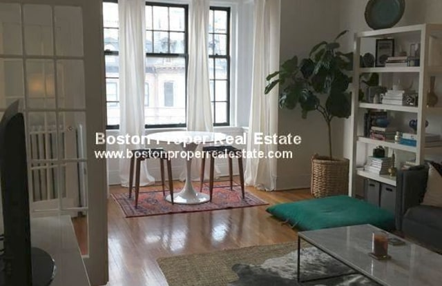 6 Marlborough St Apt 4M - 6 Marlborough Street, Boston, MA 02116