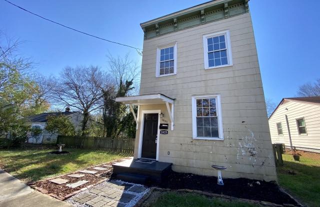 """1825 Claiborne St - 1825 Claiborne Street, Richmond, VA 23220"""