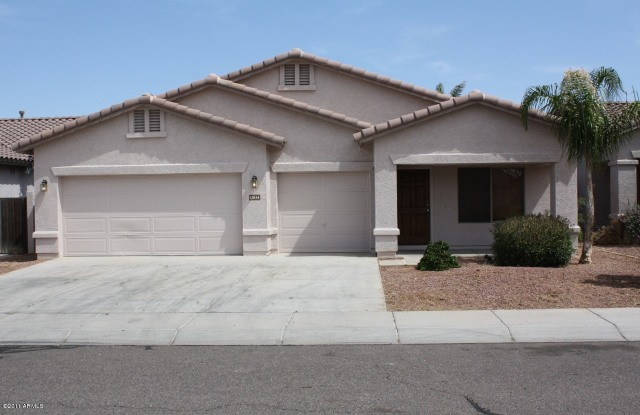 """12834 W FAIRMOUNT Avenue - 12834 West Fairmount Avenue, Avondale, AZ 85392"""