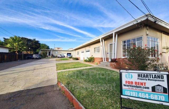 7382 Colony Rd. - 7382 Colony Rd, La Mesa, CA 91942