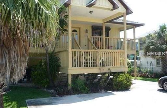 """15643 GULF BOULEVARD - 15643 Gulf Boulevard, Redington Beach, FL 33708"""