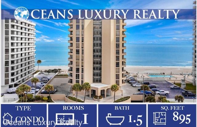 3023 S. Atlantic Ave. #1204 - 3023 South Atlantic Avenue, Daytona Beach Shores, FL 32118