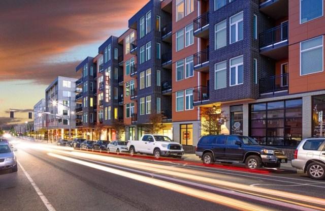 The Wilmore - 4357 North Williams Avenue, Portland, OR 97217