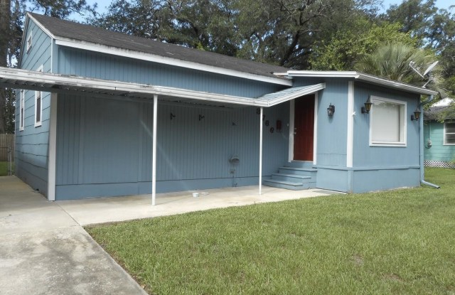 3766 S LILLY RD - 3766 Lilly Rd S, Jacksonville, FL 32207