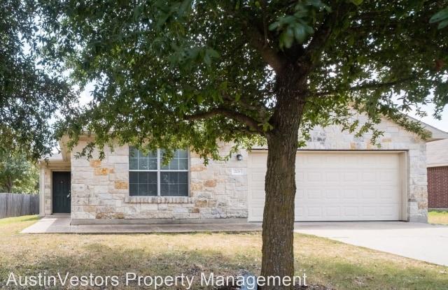 223 Meadow Park Dr - 223 Meadow Park Drive, Georgetown, TX 78626