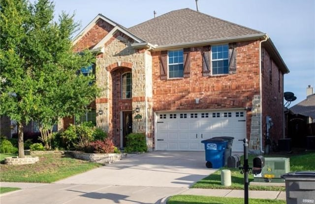 2905 Midstream Drive - 2905 Midstream Drive, Wylie, TX 75098