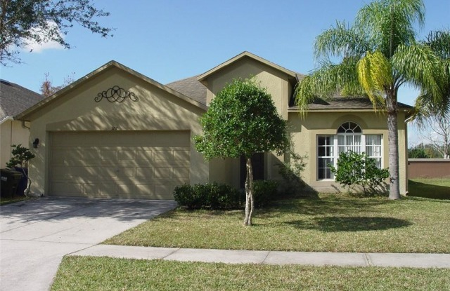 3217 DOWNAN POINT DRIVE - 3217 Downan Point Drive, Pasco County, FL 34638