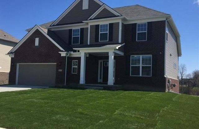 2416 Findley Circle - 2416 Findley Circle, Oakland County, MI 48360