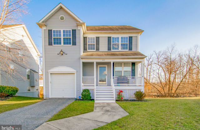 """1633 SANDY HOLLOW CIRCLE - 1633 Sandy Hollow Circle, Essex, MD 21221"""