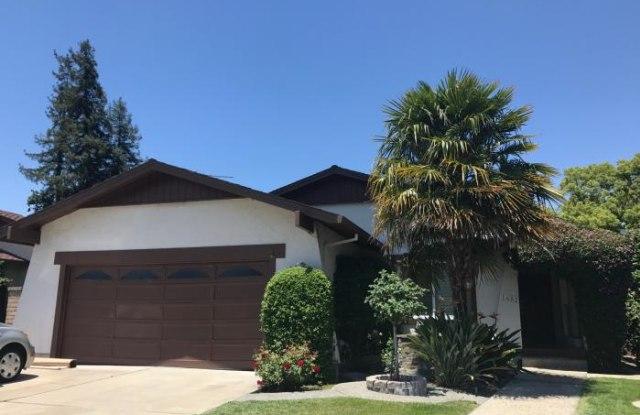1682 Pecan Court - 1682 Pecan Court, Redwood City, CA 94061