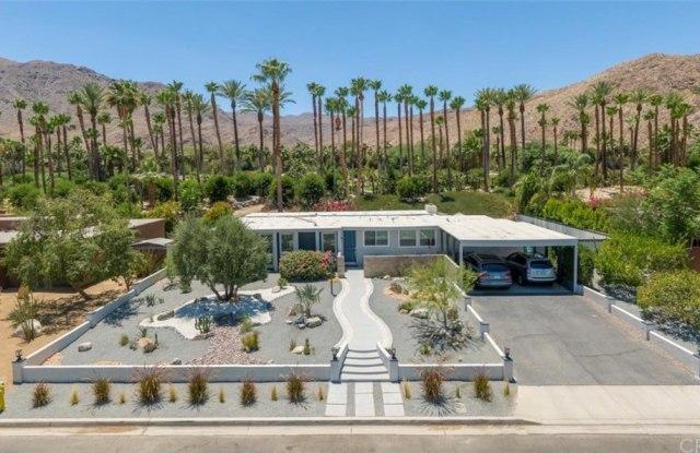 71333 Halgar Road - 71333 Halgar Road, Rancho Mirage, CA 92270