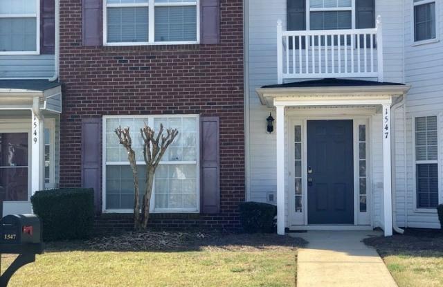 1547 April Lane - 1547 April Lane, Clayton County, GA 30260