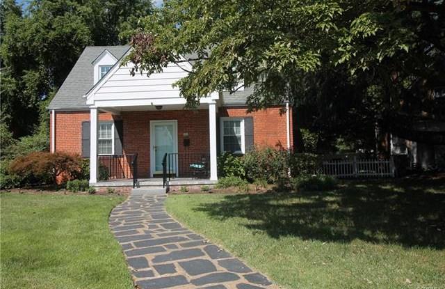 208 Woodlawn Avenue - 208 Woodlawn Avenue, Richmond, VA 23221