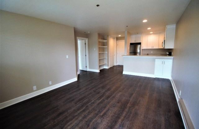 Summerhill Terrace Apartments - 15267 Hesperian Blvd, San Leandro, CA 94578