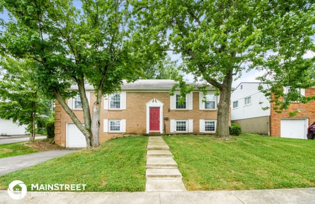 6544 Portsmouth Drive - 6544 Portsmouth Drive, Columbus, OH 43068