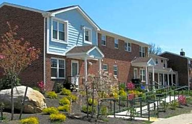 The Homes at Progress Point - 21 Laurel Drive, New London, CT 06468