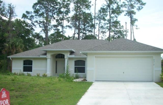 4903 Brookfield St - 4903 Brookfield Street, Lehigh Acres, FL 33971