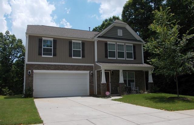 9408 Pond Vista Court - 9408 Pond Vista Court, Mecklenburg County, NC 28216