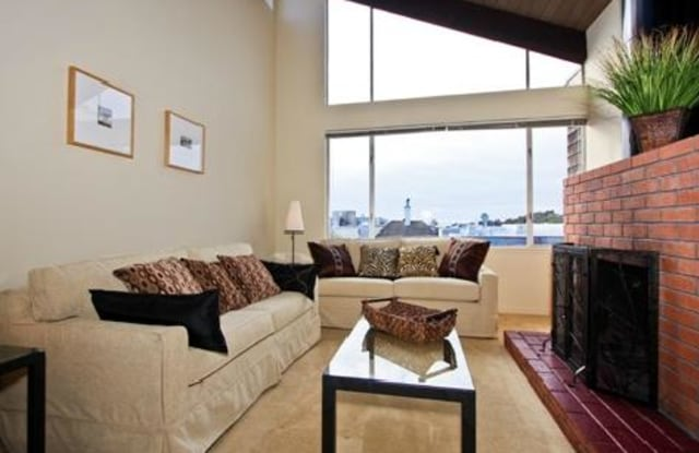1239 17th Apartments - 1239 17th Avenue, San Francisco, CA 94122