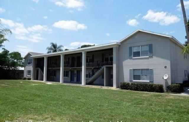 302 S Spring Garden Ave Unit C02 - 302 Spring Garden Avenue, West DeLand, FL 32720