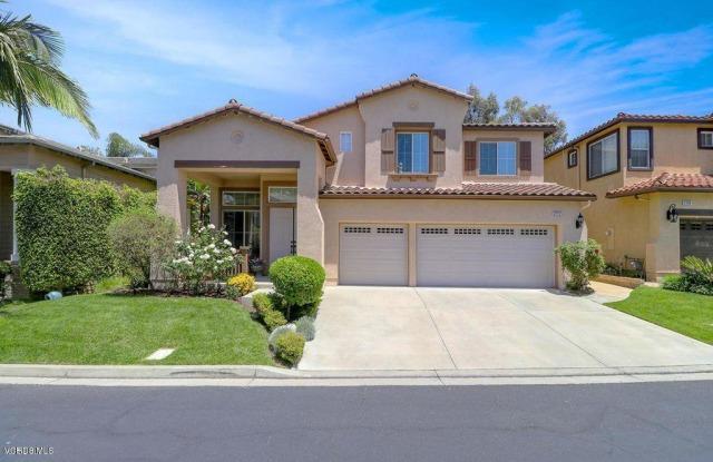 2772 Capella Way - 2772 Capella Way, Thousand Oaks, CA 91362