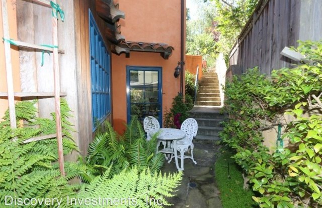 6116 Ruthland Road (In-Law) Lower Unit - 6116 Ruthland Road, Oakland, CA 94611