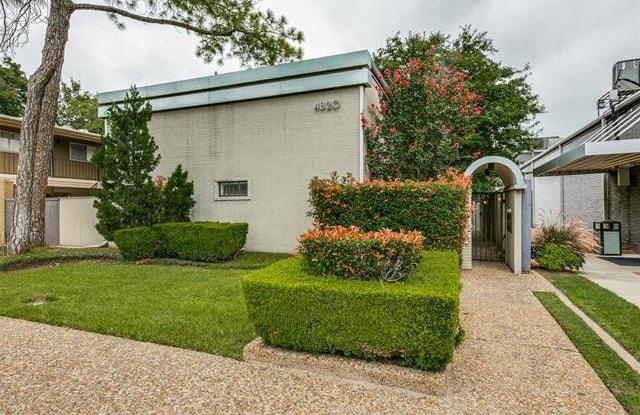 4320 Cole Avenue - 4320 Cole Avenue, Dallas, TX 75205
