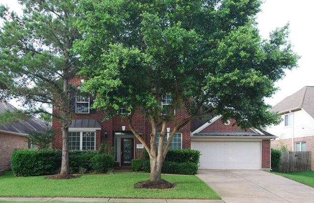 4726 Autumn Orchard Lane - 4726 Autumn Orchard Lane, Fort Bend County, TX 77494