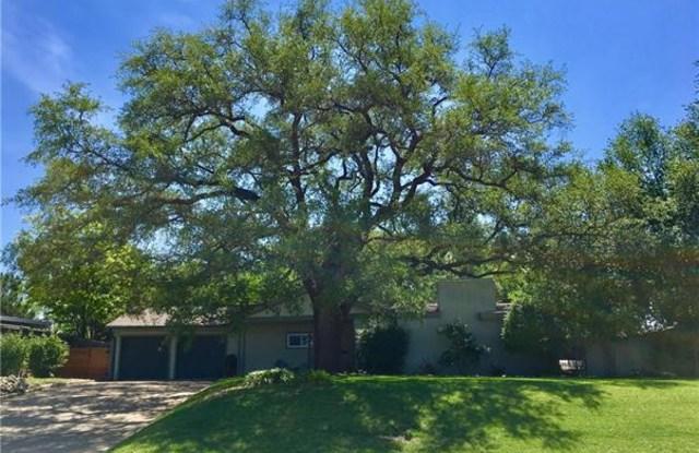 4759 Westridge Avenue - 4759 Westridge Avenue, Fort Worth, TX 76116